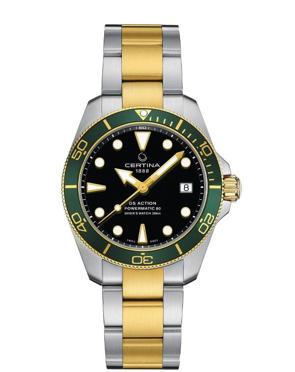Certina-DS-action-Diver-38
