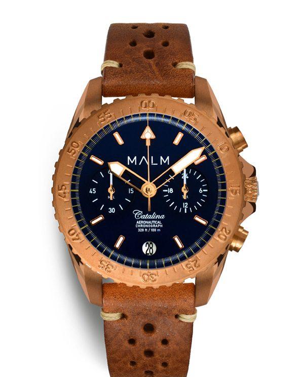 Malm Catalina Blue Bronze e1612172682220