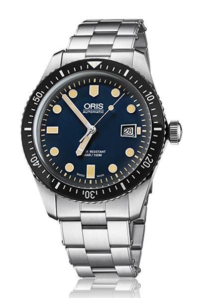 Oris Diver Sixty Five 65