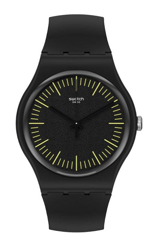 Klassisk Swatch Klocka