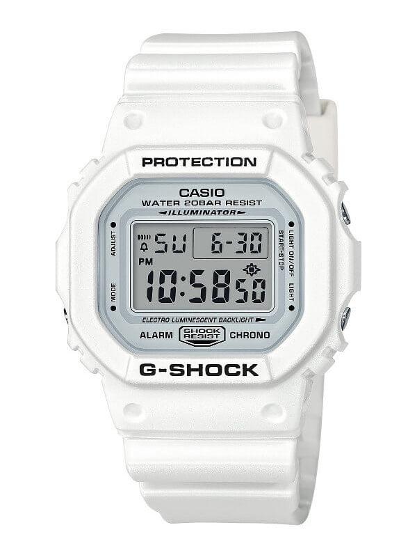 Casio Square G-Shock Vit