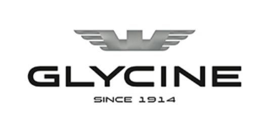 Glycine Klockor Logo